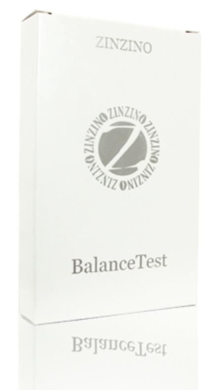 Zinzino BalanceTest kuivaveritesti - www.teamzinzino.fi