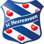 SC Heerenveen jota Zinzino sponsoroi