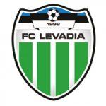 Levadia FC jota Zinzono sponsoroi