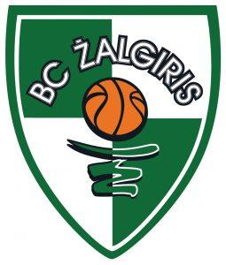 Zalgiris BC jota Zinzino sponsoroi