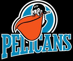 Lahden Pelicans jota Zinzino sponsoroi