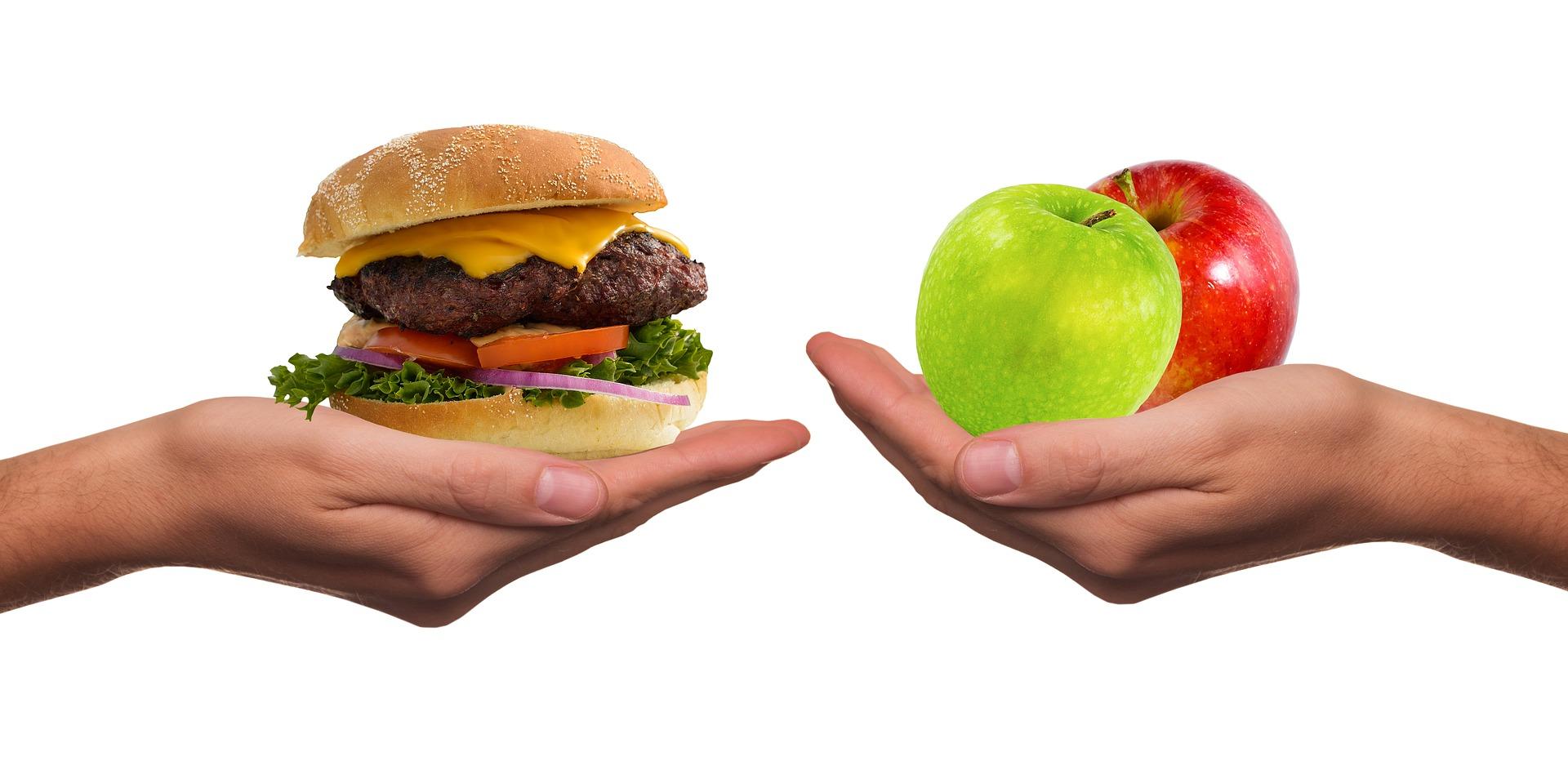pudottaa painoa ilman nälkää 2