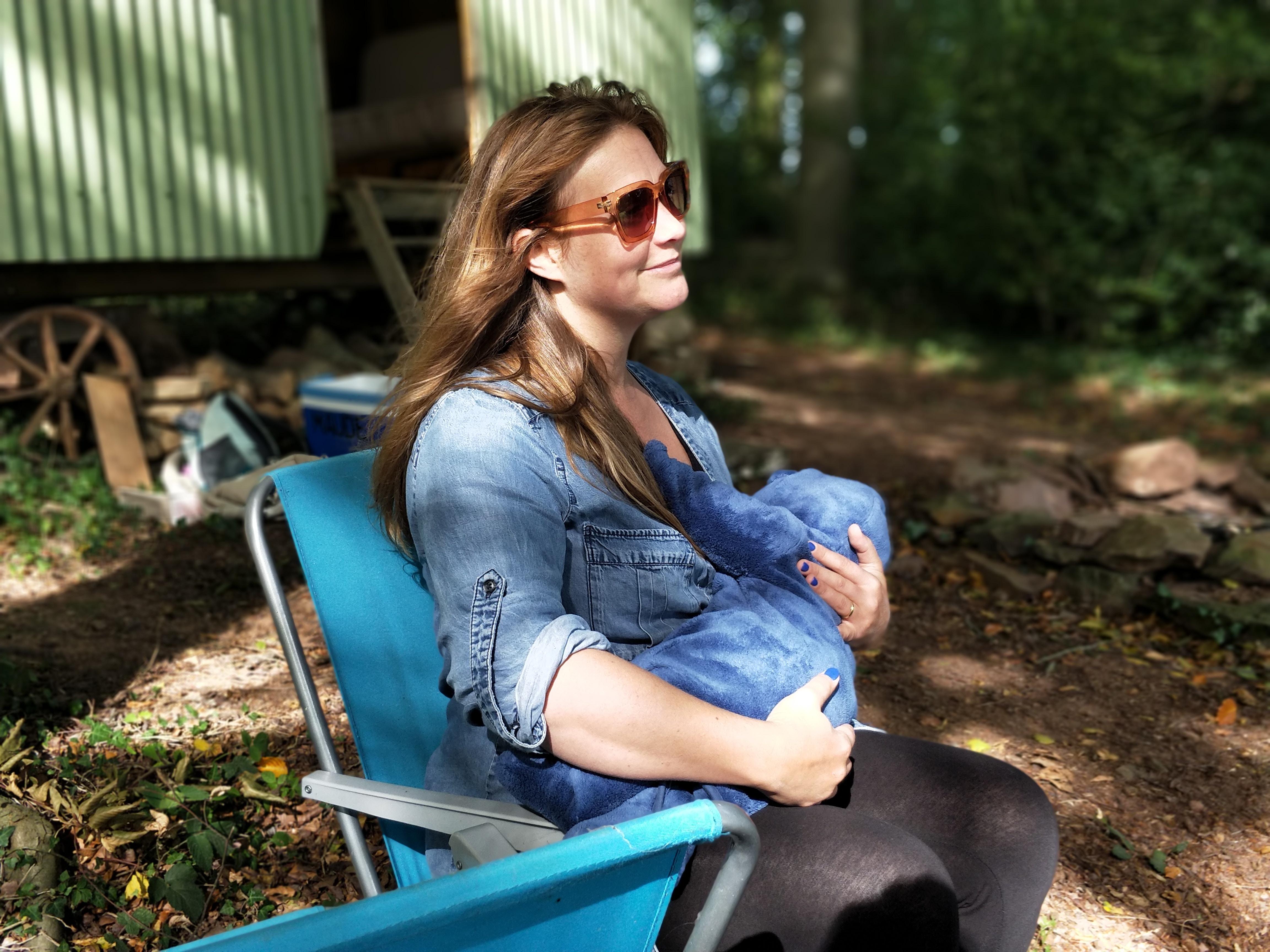 Omega-3 ja raskaus sekä imetys