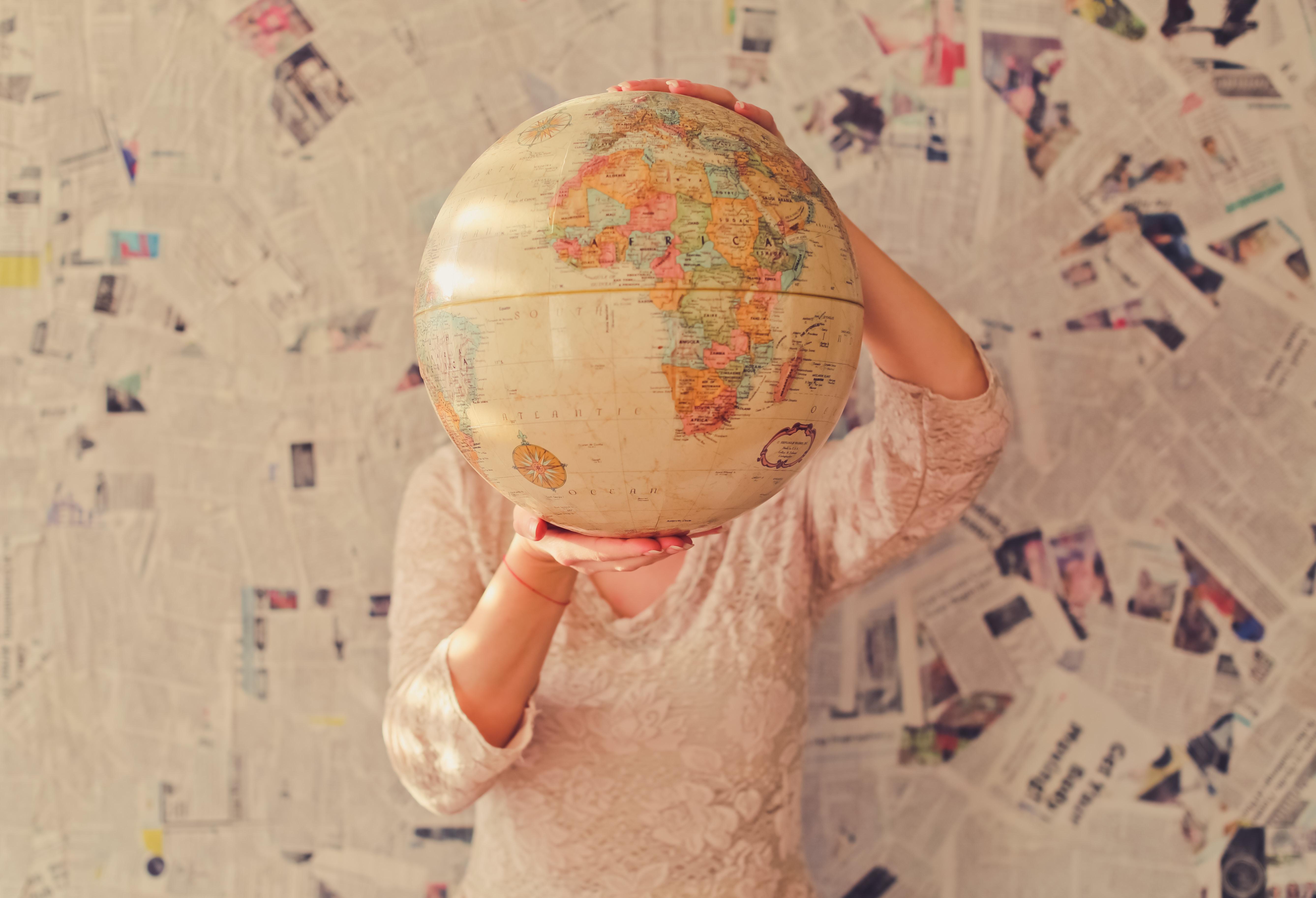 Zinzino liiketoiminta globaali