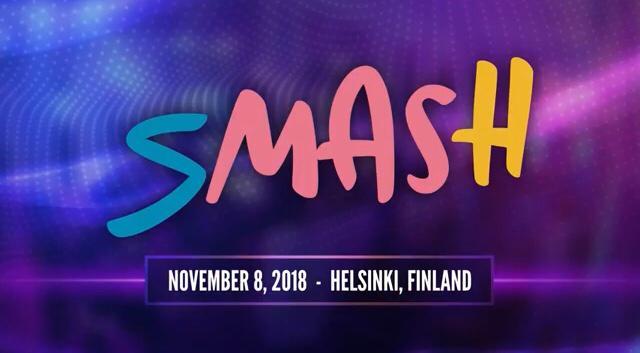 Zinzino mukana vuoden 2018 Smash Helsinki -tapahtumassa