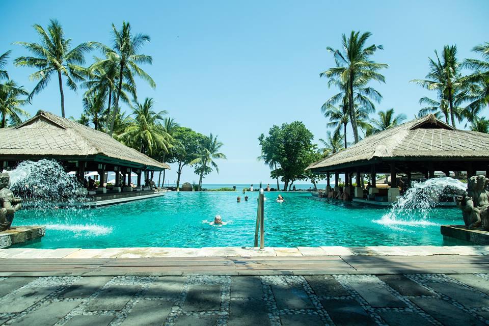 Zinzino Director Trip 2019 Bali
