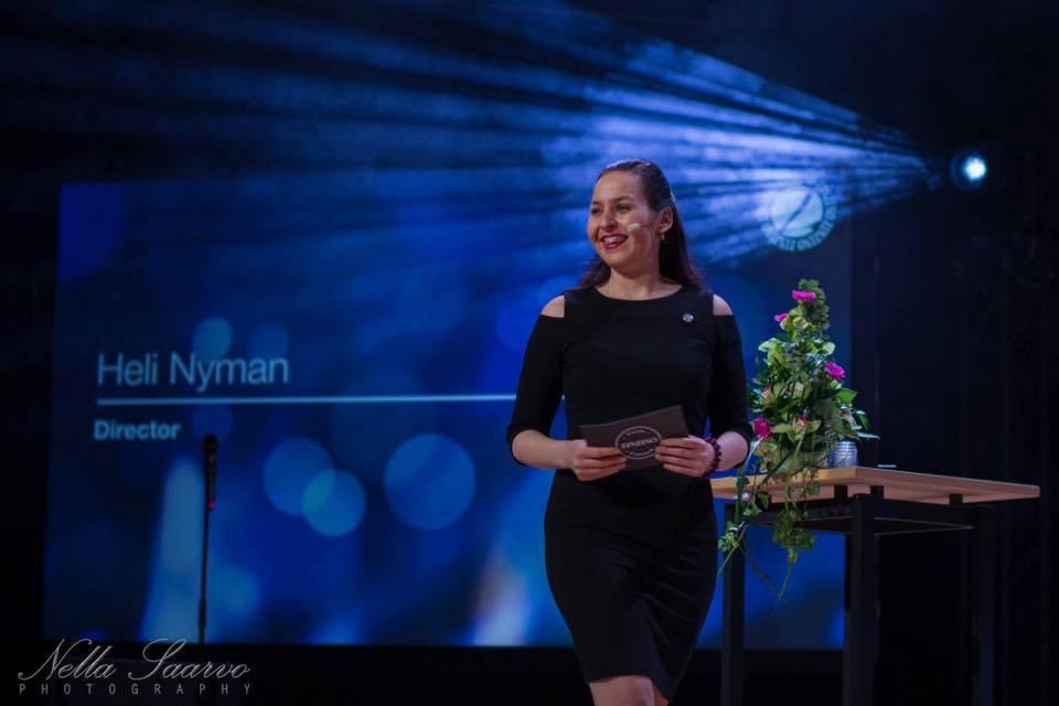 10 vuotta Zinzinon edustajana! Partner Heli Nymanin haastattelu