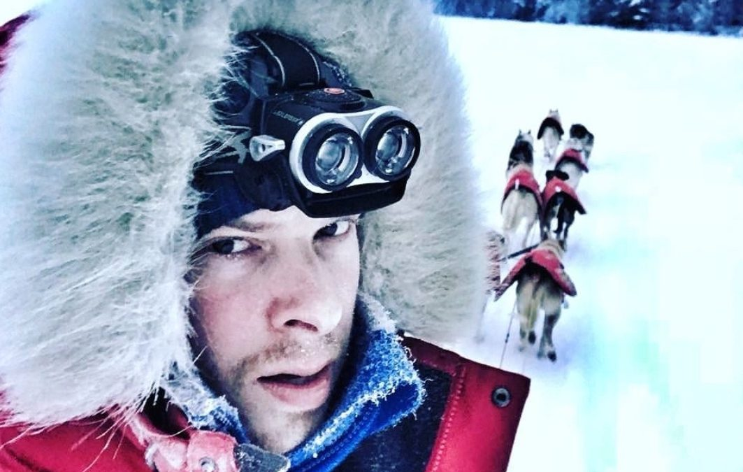 """Seikkailija Juha Romppanen: """"BalanceOil on tukenut hyvinvointia monella tavalla"""""""